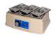 Udržovací nádoba na čokoládu s mechanickým termostatem 3x0,8 l