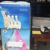 Cukrářský stroj Frigomat – nejen pro profesionály