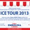 ICE TOUR FRIGOMAT OPOČNO 2013 Brno