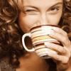 Spojení kávy a čokolády